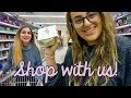 STUDENT FOOD SHOP WITH US! | Alarah