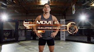 The Ultimate Fighter Finale: Joe Benavidez - Signature Moves