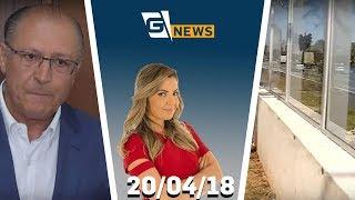 Gazeta News - 20/04/2018