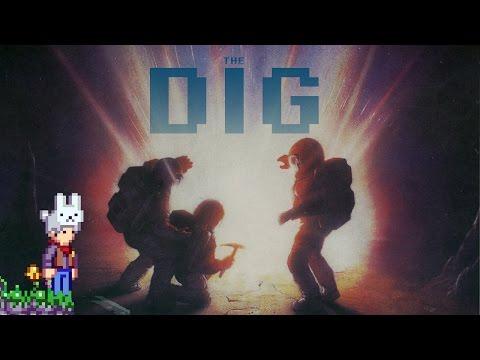 The Dig Complete Walkthrough