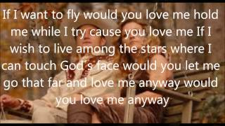 Baixar - Would You Love Me Anyway With Lyrics Grátis