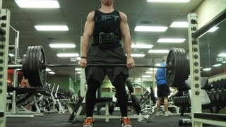 The Most Common Deadlift Injury And Trick To Avoid It