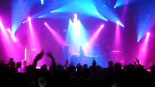 You fm clubnight mit Dj Franksen am13-06-2009 auf den hessentag teil 2von3