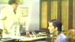 [Fridays] Larry David as a plastic surgeon