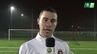 Sub 11: Liga Carlos Alberto