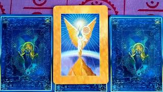 April 23 - 29, 2018 Weekly Angel Tarot & Oracle Card Reading