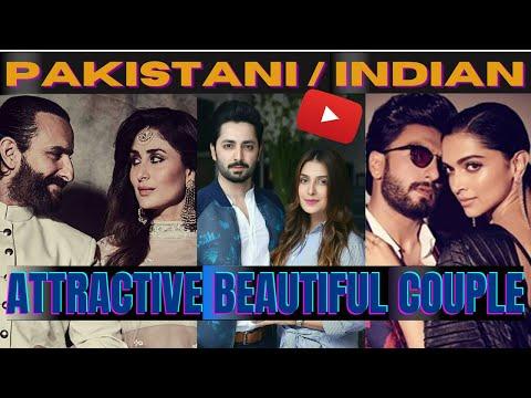 pakistani/indian-attractive-beautiful-couple-|-gossip-to-gossip-channel-|-urdu-/-hindi