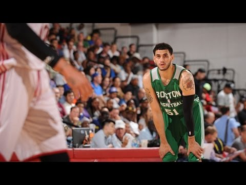 Abdel Nader Full Summer League 2016 Highlights