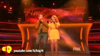 American Idol 2011   Scotty McCreery   Lauren Alaina American Honey + ringtone download