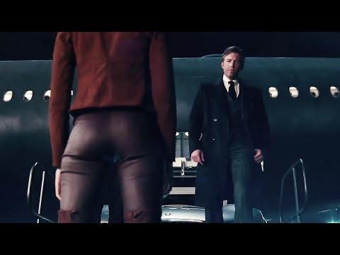 Gordon meets League   Justice League
