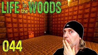 Minecraft [044] [Automatisches Lagersystem] [Life in the Woods] Deutsch German thumbnail
