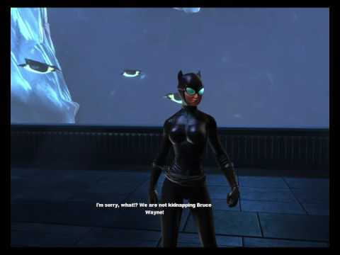 [DC Universe Online] Iceberg Lounge (All Feats)
