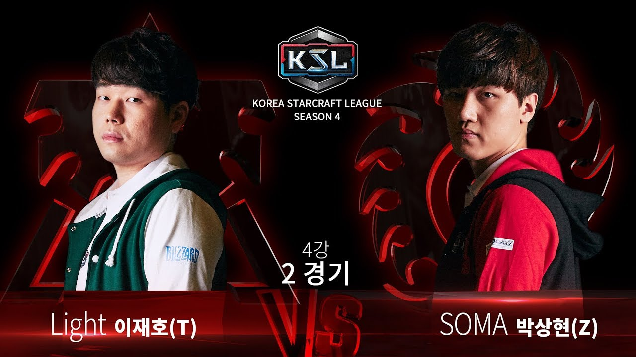 Download Light vs SOMA TvZ - Ro4 Match 2 - KSL Season 4 - StarCraft: Remastered