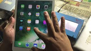 Edit seri number ipad air 2 no need remove hdd
