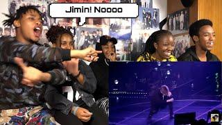 Lennerz Gang react to BTS JIMIN LEGENDARY FANCAMS COMPILATION