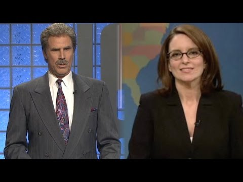 Top 10 Most Successful SNL Alumni