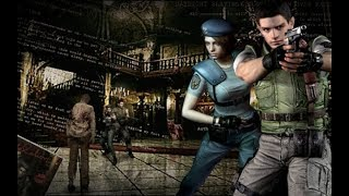 Resident Evil HD Remaster Randomizer Mod: First Successful Attempt!