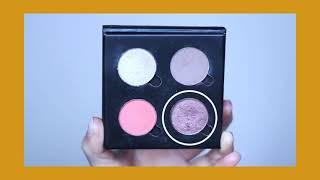 Beginners Eye Makeup Tut๐rial Parts of the Eye How To Apply Eyeshadow p2