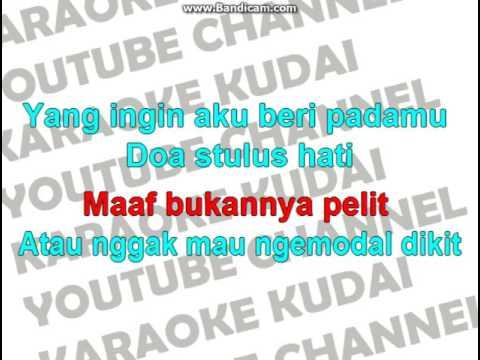 Jamrud -  Selamat Ulang Tahun Karaoke Dangdut Koplo Lirik ( Karaoke Kudai )
