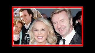 Dancing On Ice judge Jayne Torvill's husband: Who is Phil Christensen?