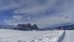Seiser Alm Ski