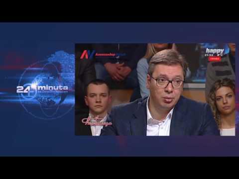 24 minuta sa Zoranom Kesićem - 101. epizoda (18. mart 2017.)
