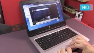 hP ProBook 640 G2 recenzija review