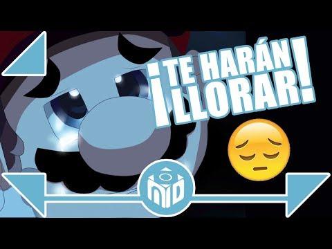 5 PERSONAS que MURIERON JUGANDO Nintendo | N Deluxe