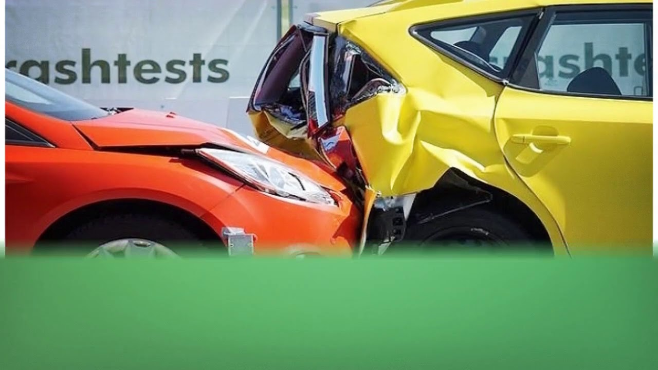 Personal Auto Accident Injury Lawyer - Brian Hills Law