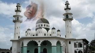 مناجاة ربانية بصوت الشيخ وليد إبراهيم الدليمي