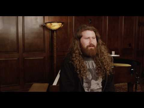 PMJ Close - Up:  Casey Abrams