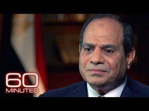 Regulasi Mesir Terbaru Siap Bungkam Perbedaan Pendapat