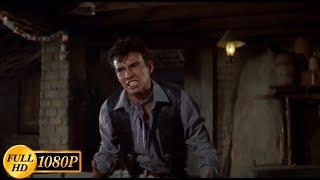 Пьяный Чико. Бритт в команде. Великолепная семерка (1960).