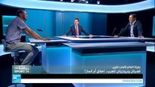 بطولة العالم لألعاب القوى: فضيتان وبرونزيتان للعرب