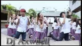 Repeat youtube video HAY NAKU ( REMIX ) - LJ MANZANO FT. DJ AXWHELL