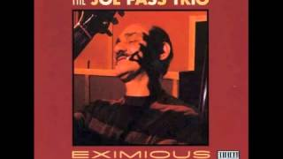 Joe Pass Trio - Night And Day