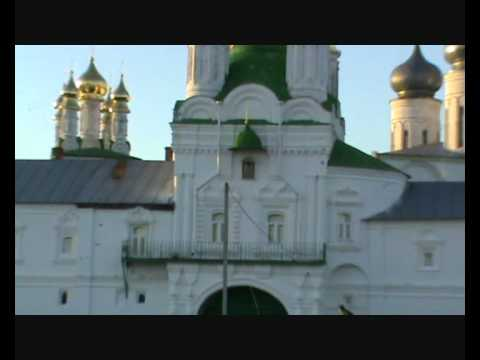 Макарьевский монастырь Часть 1
