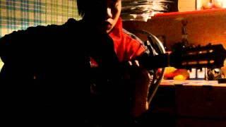 Anh khác hay em khác - guitar cover by Sal