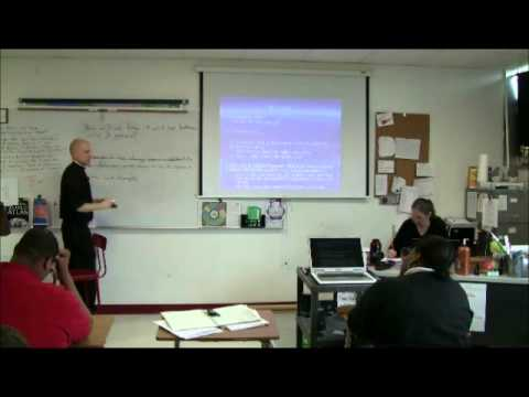 Homosexual Marriage Class 2 part 1