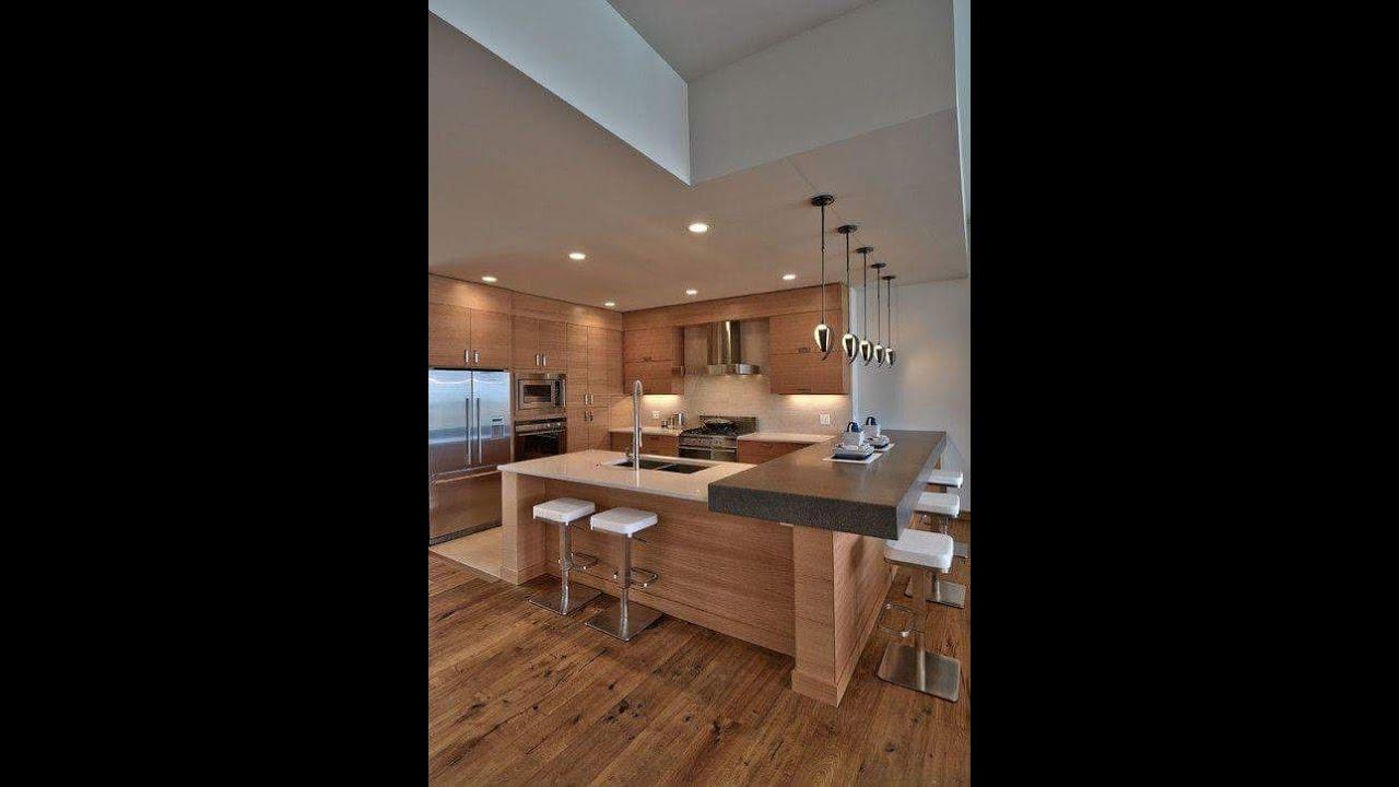 Ideas para la decoracion del hogar cocinas bonitas part - Cocinas bonitas ...