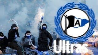 Dsc Arminia Bielefeld Ultras ◊ LokalCrew