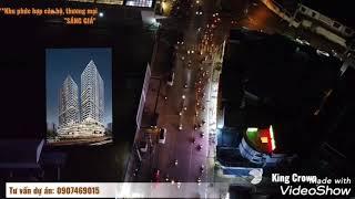 VỊ THẾ  kim cương  Khu căn hộ KING CROWN INFINITY VÕ VĂN NGÂN - QUẬN THỦ ĐỨC 2020