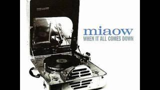 Miaow - Break The Code (1987)