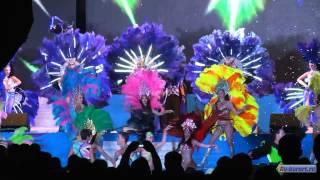 Геленджик Карнавал 2013 (вечернее представление)(В Геленджик на карнавал 2013 приехали не только гости курорта, но и множество популярных творческих коллекти..., 2013-06-04T21:16:05.000Z)