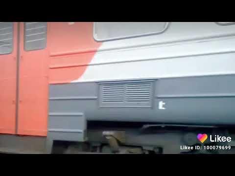 Приезжаете электрички Брянск - Сухиничи
