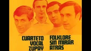 Cuarteto Zupay - Folklore sin mirar atrás 1 (1967)