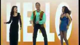 90'ların Hareketli Şarkıları (Klip) -- 2