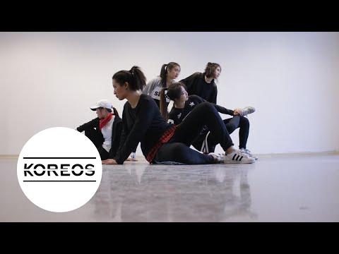 [Koreos] NCT U - The 7th Sense 일곱 번째 감각 Dance Cover (Female Ver.)