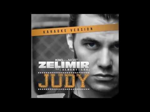 Judy Karaoke by Zelimir, feat. Albert Lee