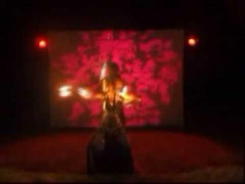 Crystal Fire Phoenix VCD